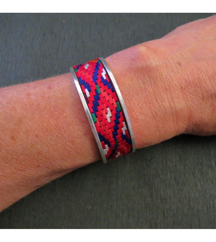 Bracelet Géométrie Miao