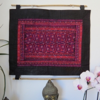 Miao Wall Hanging