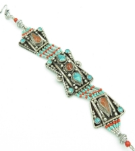 Bracelet Tibet Tradition