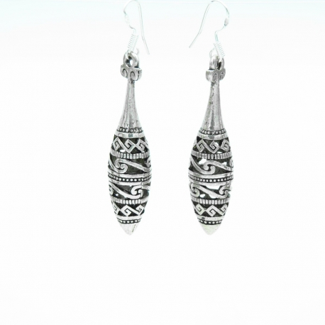 Ethnic Drops earrings