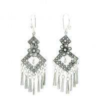 Gehi Filigree earrings