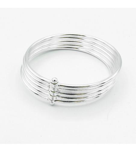 Bracelets 5 rings
