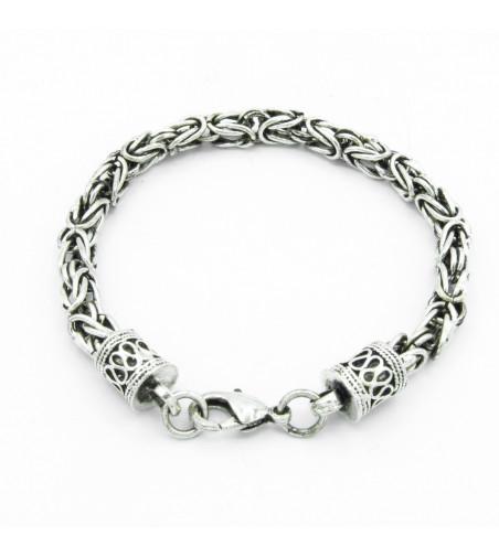 Bracelet Maille royale Miao