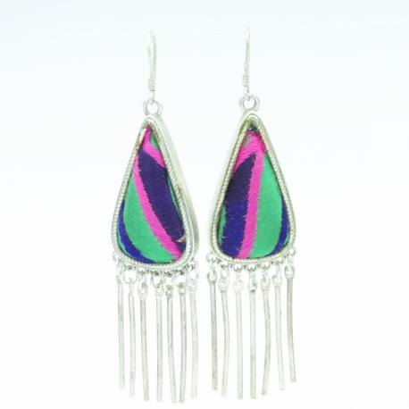 Ethnic Fantasy Earrings