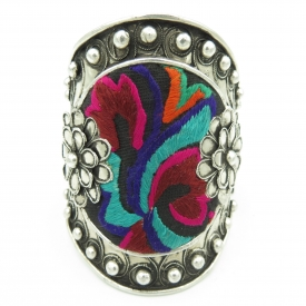 Miao Crafts Cuff
