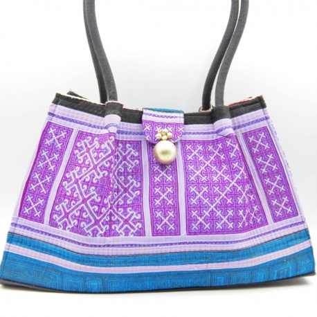 Hmong Women's Bag