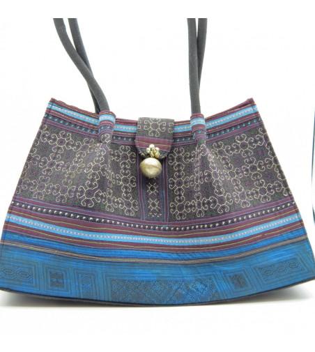 Grand Sac Jupe Hmong