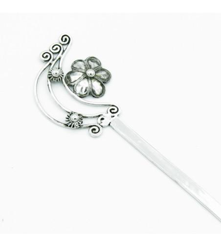 pique fleur de lune