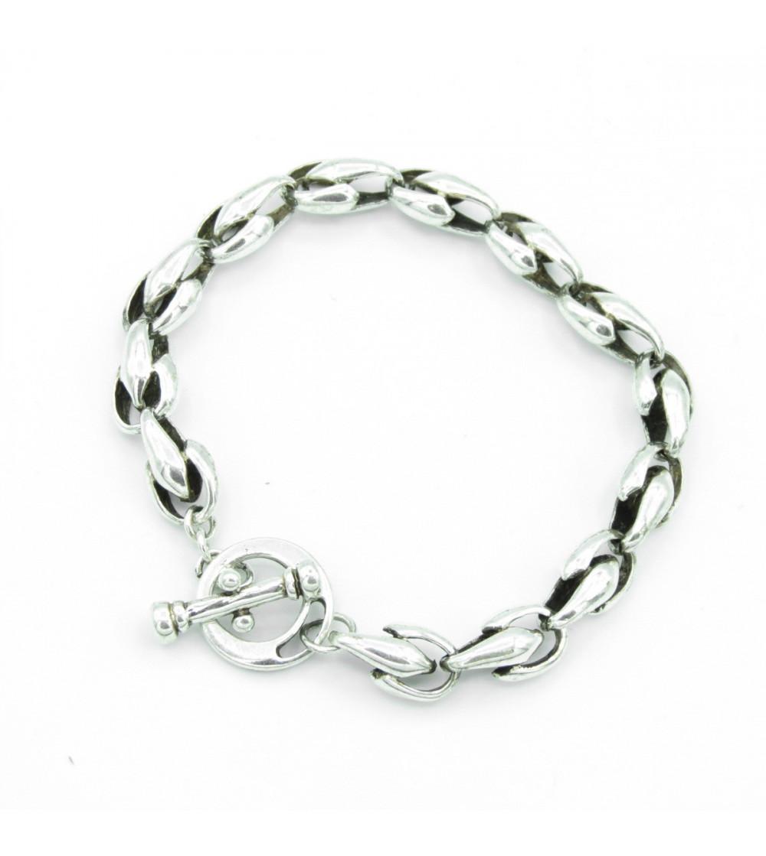 Bracelet Miao maille mode
