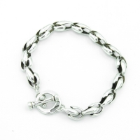 Bracelet Miao fashion mesh
