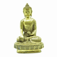 Buddha with bowl