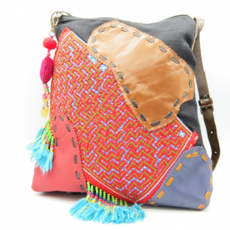 Ethnic fancy bag