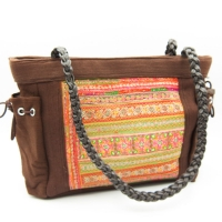 Chic Ethnic Bag