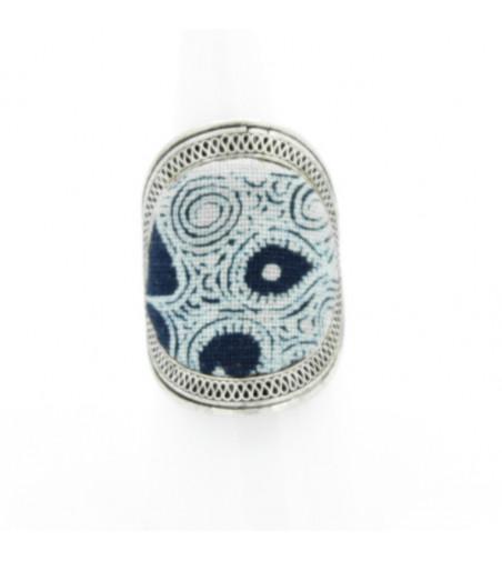 Batik ring