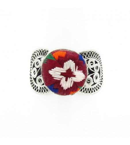 Fantasy Fabric Ring