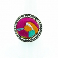 Women's Ethnic Ring