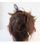 Yunnan Batik Hairpin