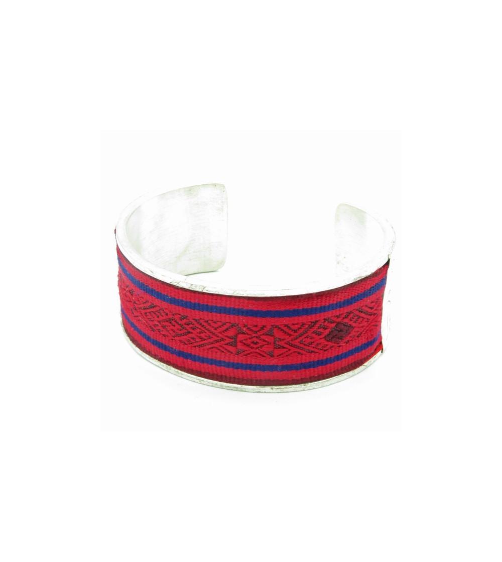 Bracelet Rouge Yunnan