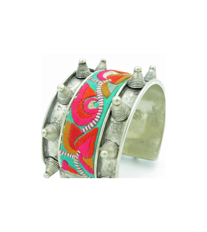 Antique Wristlet