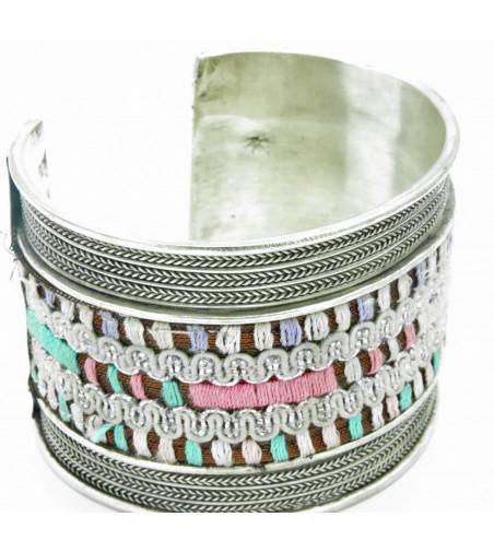 Bracelet large pastel