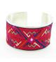 Ethnic Cuff Bracelet